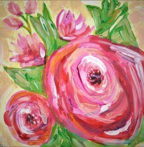 La Vie En Rose 1